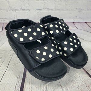 Adidas  Adilette 3.0 Polka Dot Sandals